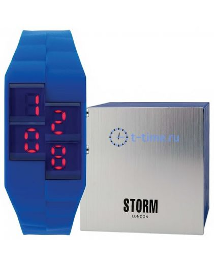STORM digiko blue 47102/b box