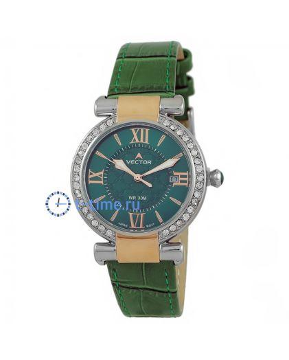 VECTOR VC9-0025652Q зеленый