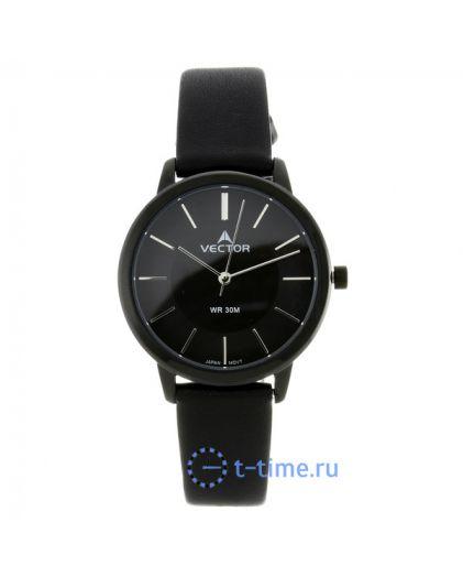 VECTOR V9-0095535 черный