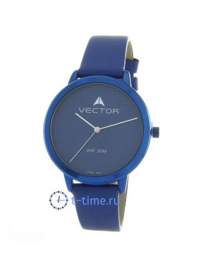 VECTOR V9-012531 синий