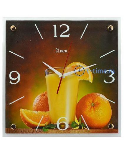 """21 Век 3535 CH P161 """"Апельсиновый сок"""" (35x35)"""