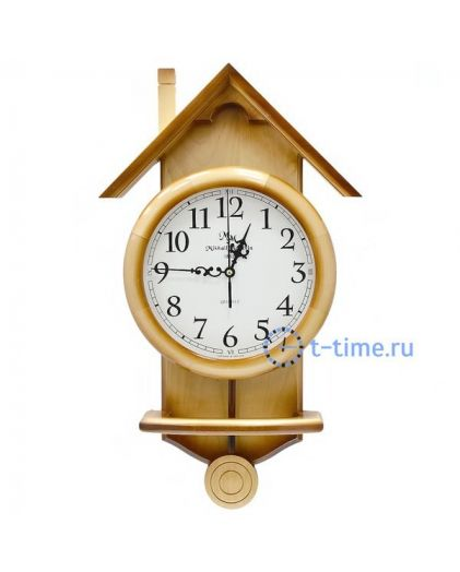 Михаил Москвин Коттедж 13018А41б.