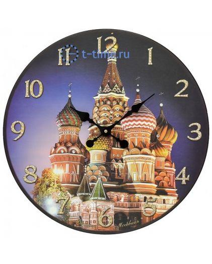 Михаил Москвин Храм В.Б.С. d=470мм