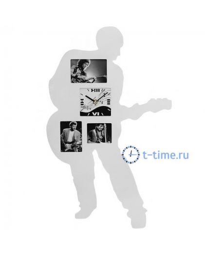Михаил Москвин Гитарист 4.1