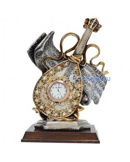 Часы La minor 1343M статуэтка