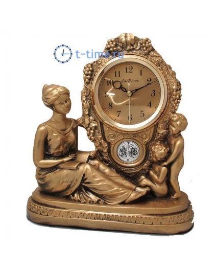 Часы La minor 501 статуэтка