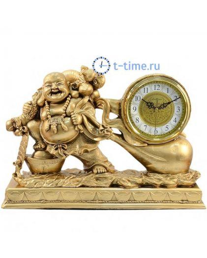 Часы La minor 5609 статуэтка