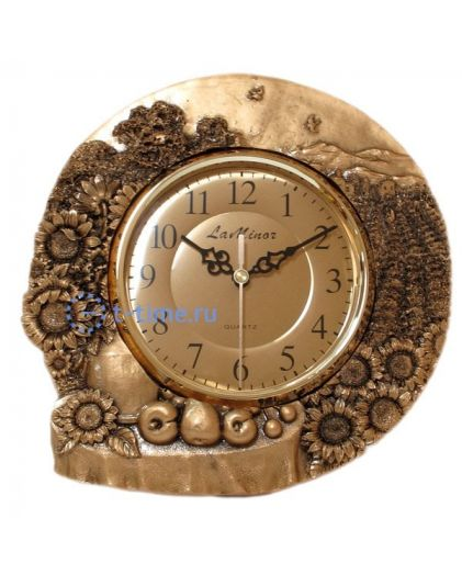 Часы La minor 6007 статуэтка