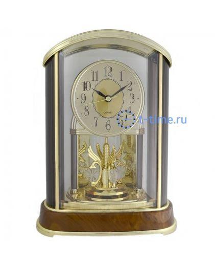 Часы La minor 6502 с маятником