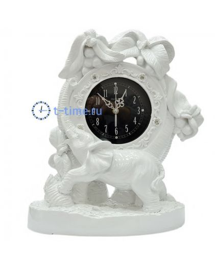 Часы La minor 8076-Т статуэтка