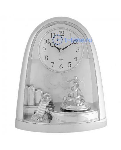 Часы La minor 903 silver с маятником