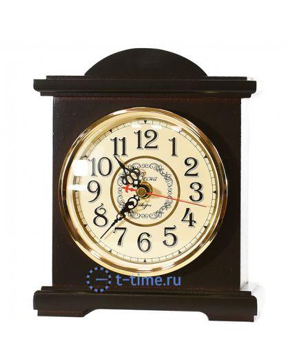 Часы Весна НЧК-56 дерев корп