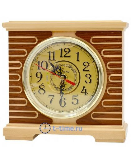 Часы Весна НЧК-79 светл