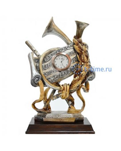 Часы La minor 1345M статуэтка