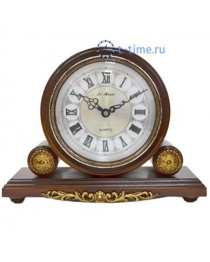 Часы La minor 1357-11 статуэтка