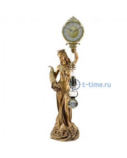 Часы La minor 139 статуэтка