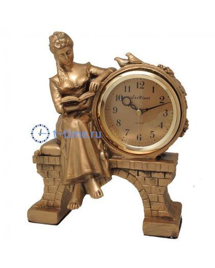 Часы La minor 502 статуэтка