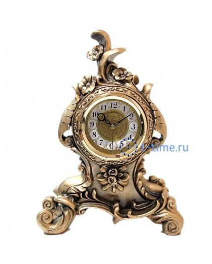 Часы La minor 5214 статуэтка
