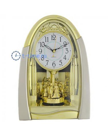 Часы La minor 911 gold с маятником