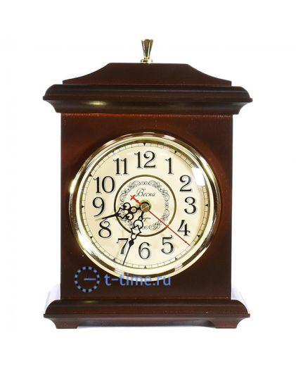 Часы Весна НЧК-58 дерев корп