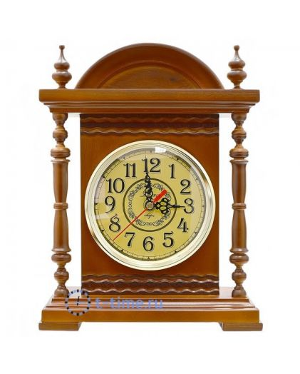 Часы Весна НЧК-76 темные
