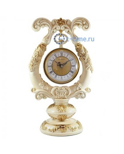 Часы La minor 1036FS статуэтка