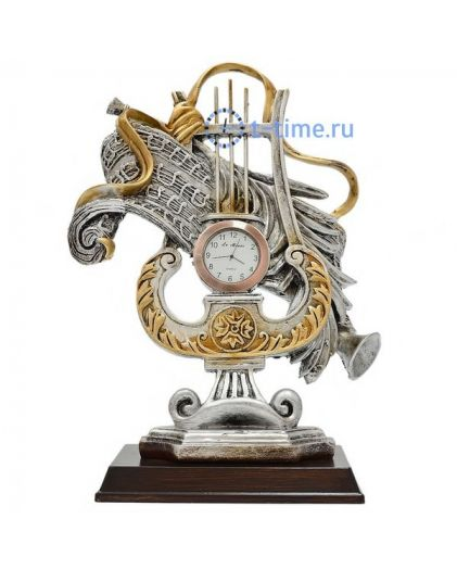 Часы La minor 1346M статуэтка