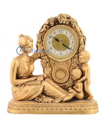 Часы La minor 3501 статуэтка