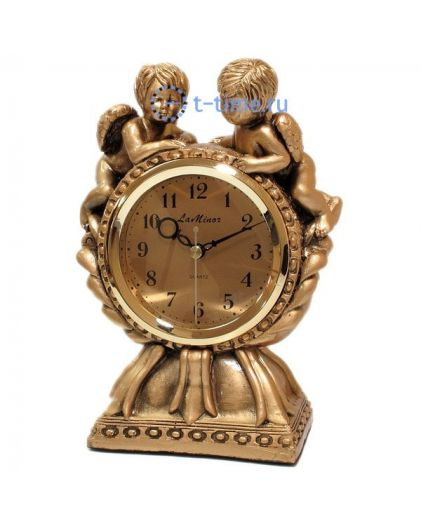 Часы La minor 5212 статуэтка