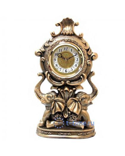 Часы La minor 5225 статуэтка