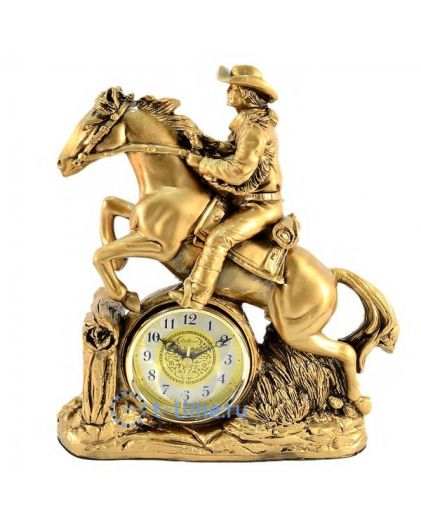 Часы La minor 5314 статуэтка