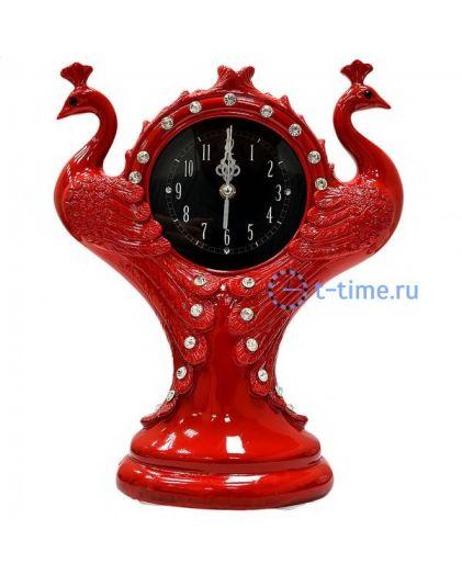 Часы La minor 8084-Т статуэтка