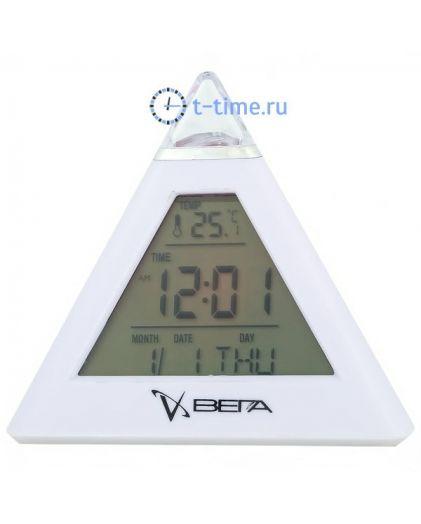 Часы Вега 2659-HS настольные