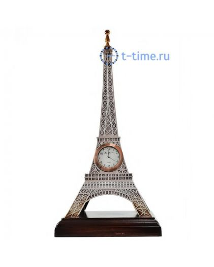 Часы La minor 1055M статуэтка