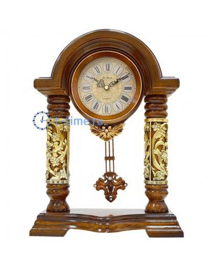 Часы La minor 1362Q статуэтка