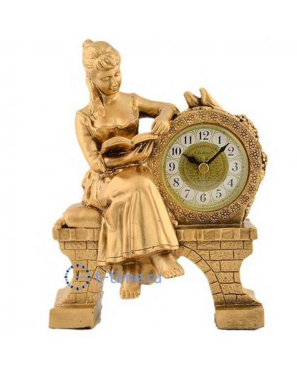 Часы La minor 3502 статуэтка