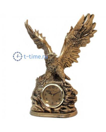 Часы La minor 5210 статуэтка