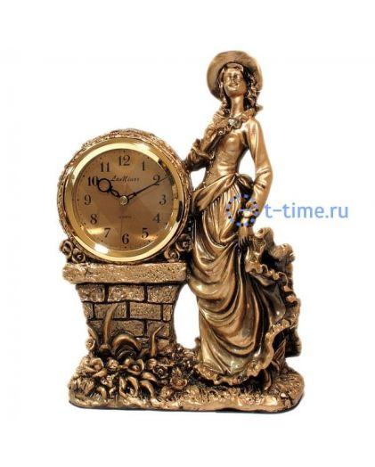Часы La minor 5216 статуэтка