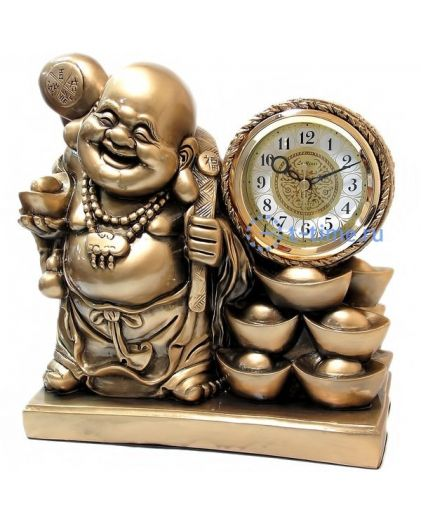 Часы La minor 5226 статуэтка