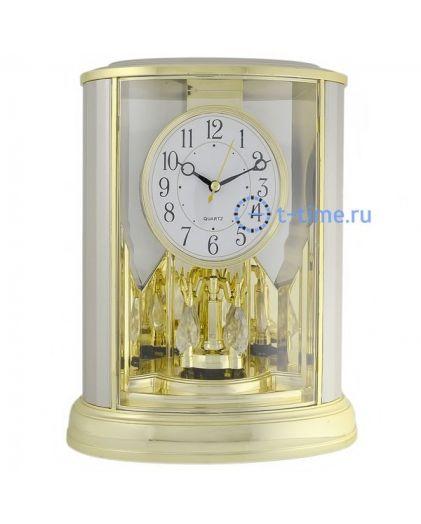 Часы La minor 913 gold с маятником