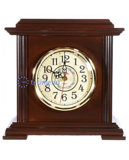 Часы Весна НЧК-100 дерев корп