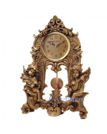 Часы La minor 2132 статуэтка