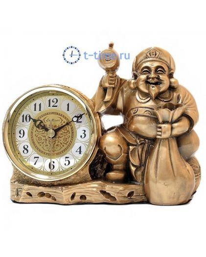 Часы La minor 5312 статуэтка