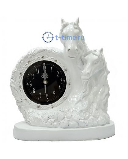Часы La minor 8070-Т статуэтка