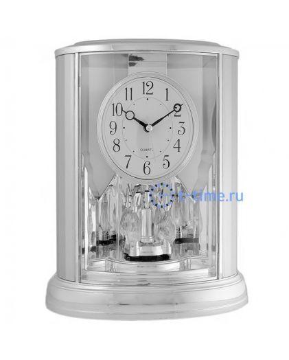 Часы La minor 913 silver с маятником