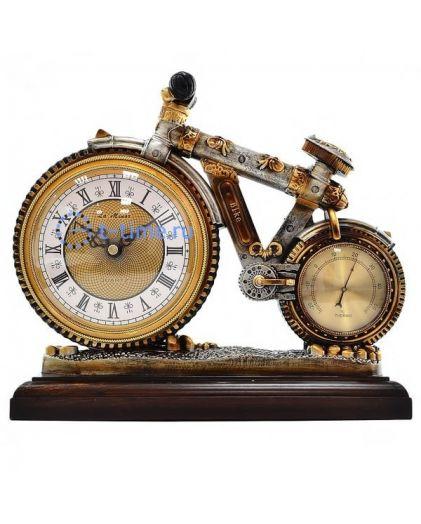 Часы La minor 941M статуэтка