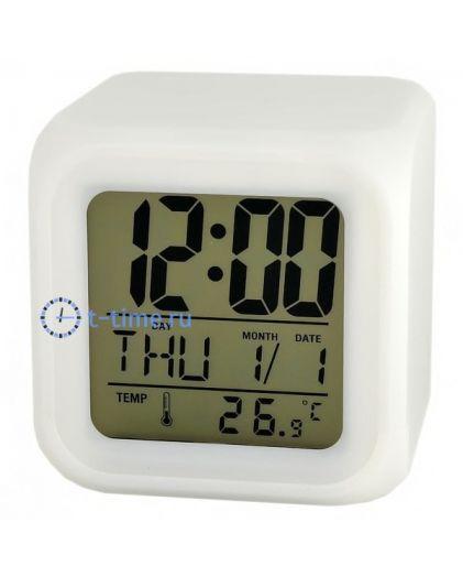 Часы Вега 2714-HS настольные