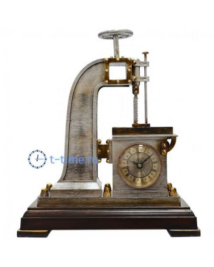 Часы La minor 1359M статуэтка