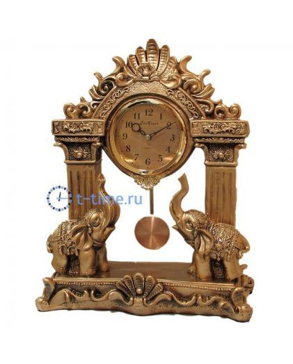 Часы La minor 2136 статуэтка