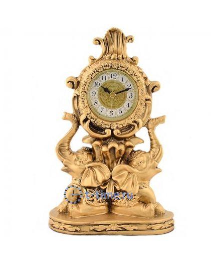 Часы La minor 3525 статуэтка